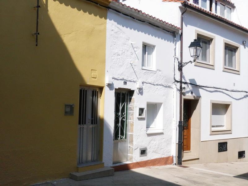 Muros Spain