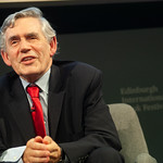 Gordon Brown | © Alan McCredie