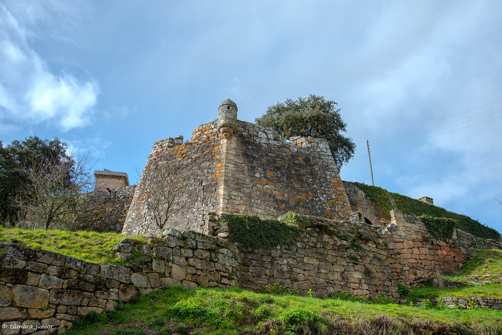 2018.- 15.- Castelo de Monterrei (1)