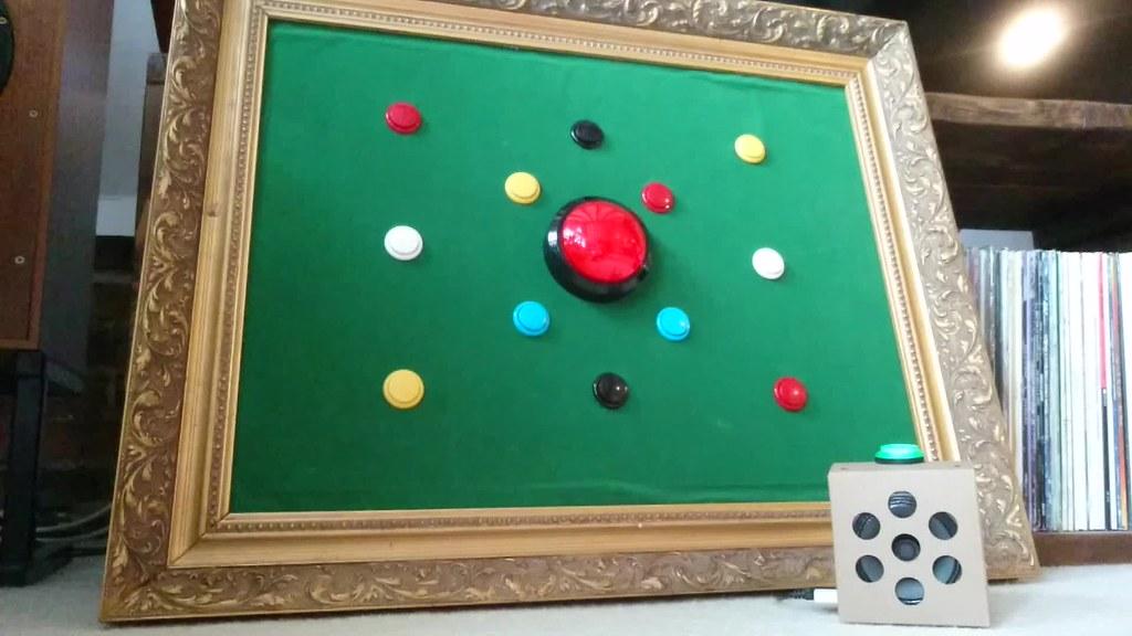 Button Recorder