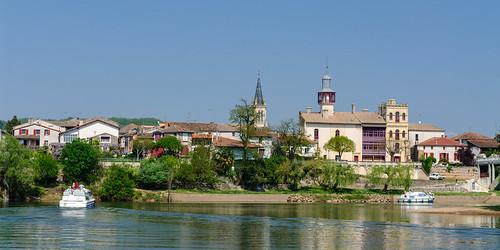 Castelmoron