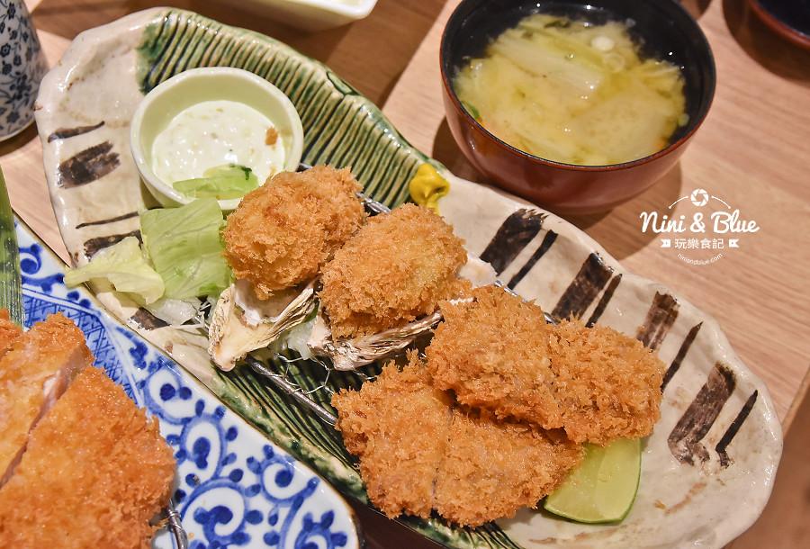 台中豬排 中友美食 靜岡勝政 menu 菜單07