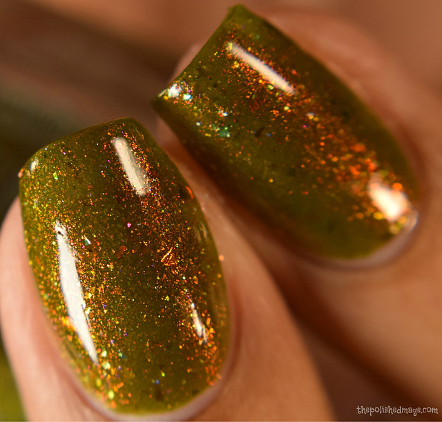 night owl lacquer idjits 2
