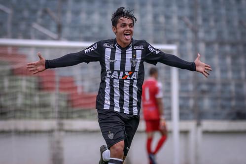 Sub-20 / Betinense x Atlético 15.09.2018 - Campeonato Mineiro Sub-20 2018