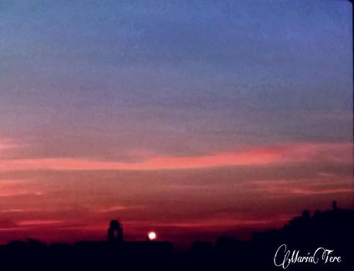 nubes colores vistadesdemiventana magdalenadelmar lima perú nwn maríatere7