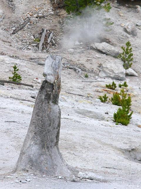IMG_8312 Monument Geyser, Yellowstone National Park