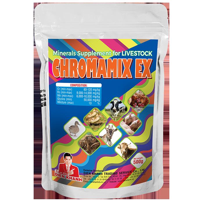 CHROMAMIX EX