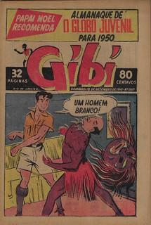 Gibi Globo 1669