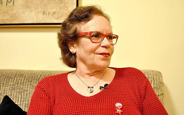 Ana Bock é professora de Psicologia na Pontifícia Universidade Católica de  São Paulo e membro do 4bf5755e52e