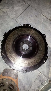 4age 20v trd flywheel | by abdurehman1991