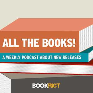 All the Books! Podcast