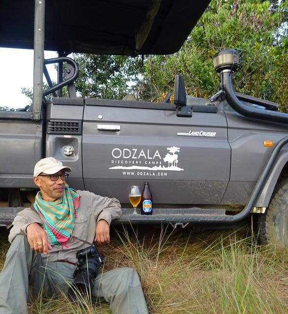 Welcome Safari Break, near Ngaga Lodge DSC00893