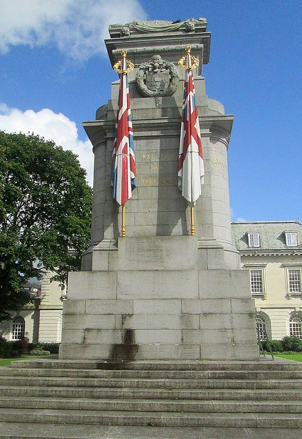 Rochdale War Memorial