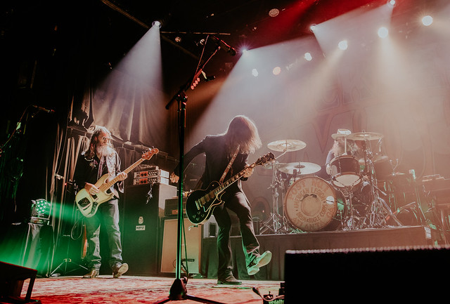 Blackberry Smoke 37