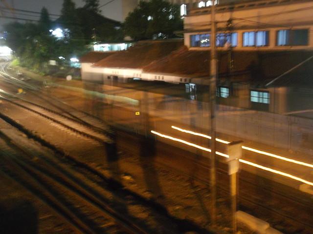Stasiun Bandung Bagian Timur, Fujifilm FinePix JV300