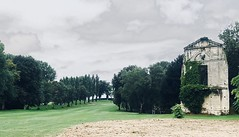 Deauville Golf Course - Photo of Coudray-Rabut