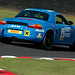 Porsche Boxster S - Josh Morris