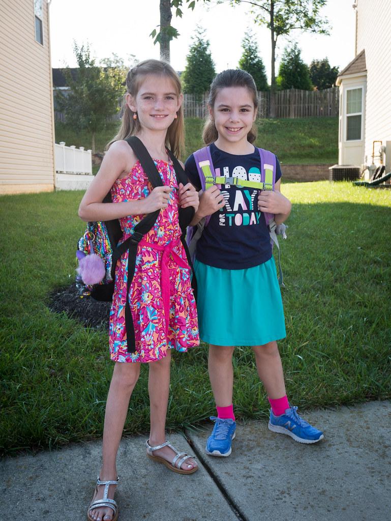 3rd grade friends