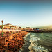 Redondo Beach, California by Aram G.