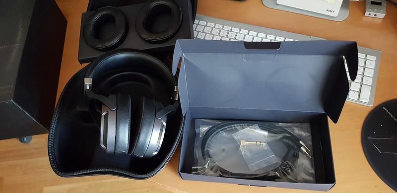 NUEVOS Auriculares QUAD ERA-1  Impresiones de Escucha 44060693644_569ddb2e23_c