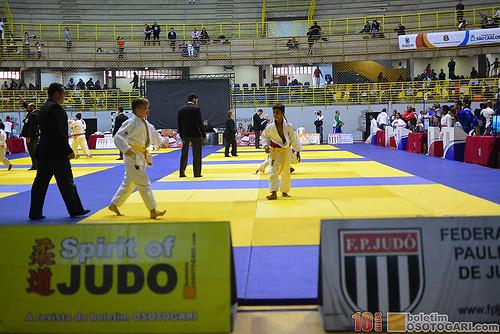 Campeonato Paulista Sub 11 e Sub 13 2018