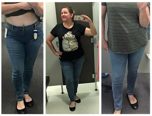 Why It's So Hard to Find Jeans for an Apple Shape | | Middle Aged Mama