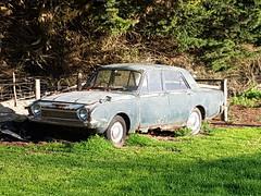 1967 Ford Corsair (V4)