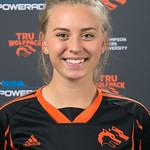 Jollee Perrier, WolfPack Women's Soccer