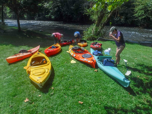 French Broad River - Rosman to Island Ford-167