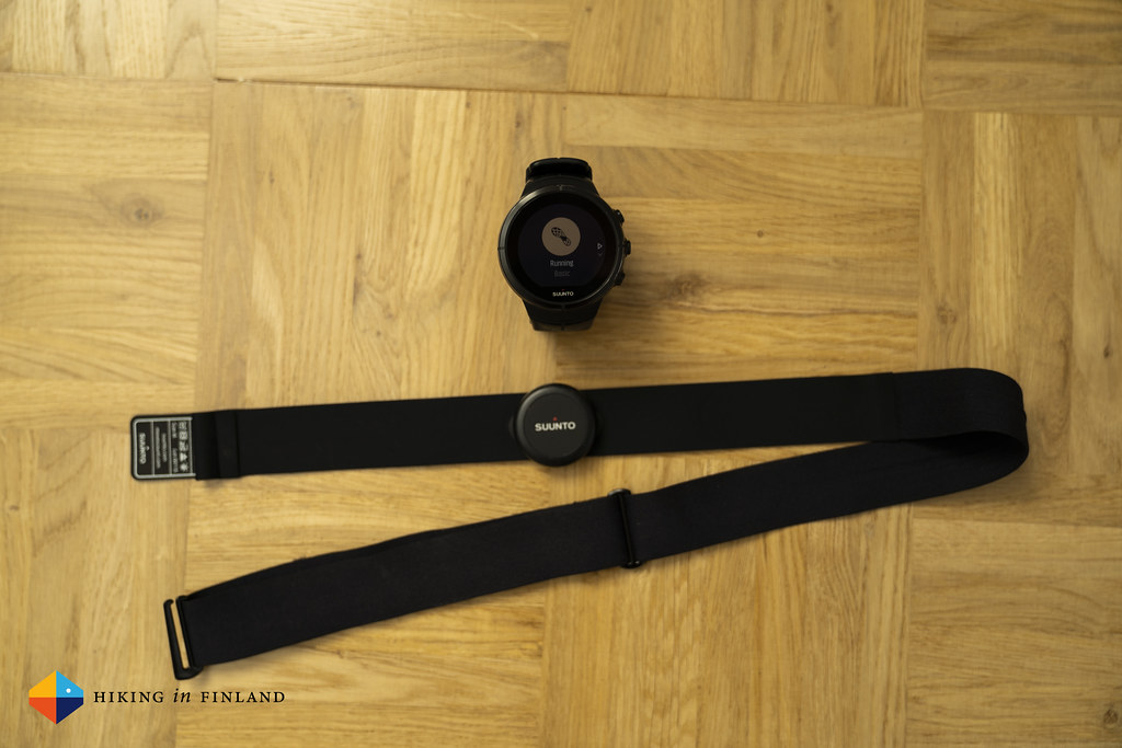 Suunto Spartan Ultra All Black HR