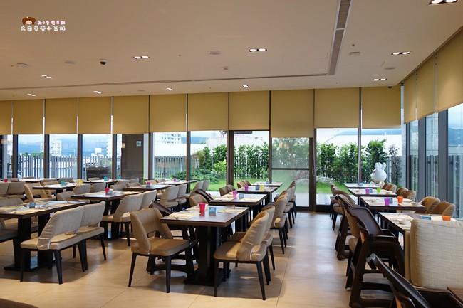 宜蘭悅川酒店 晚餐 羅琳西餐廳 buffet 吃到飽 西式自助餐 (8)