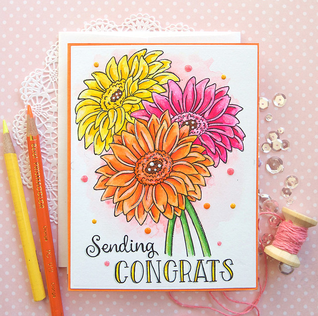 flower wc card 11b