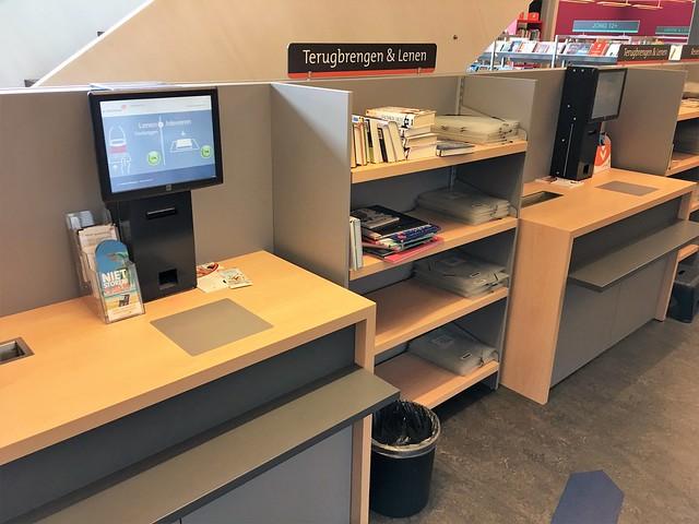 Bibliotheek Salland - Olst