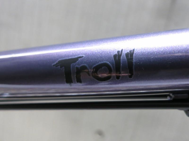 SURLY Troll Pearl PPL Logo 2