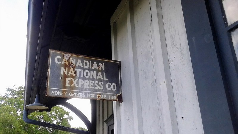 Canadian National Express