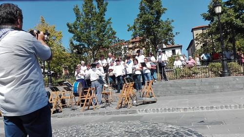 V. Euskal Kanta Herrikoien Topaketa