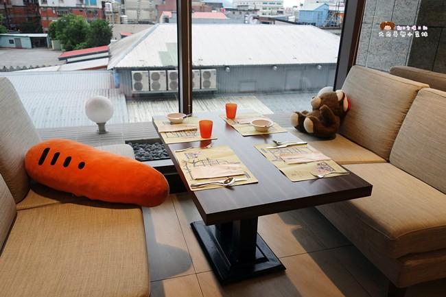 宜蘭悅川酒店 晚餐 羅琳西餐廳 buffet 吃到飽 西式自助餐 (7)