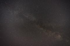 Milky Way Over Western Pennsylvania