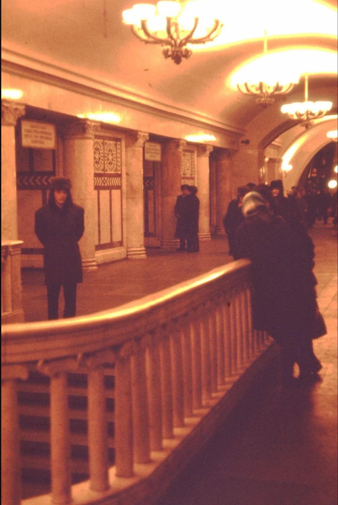 06. Станция метро