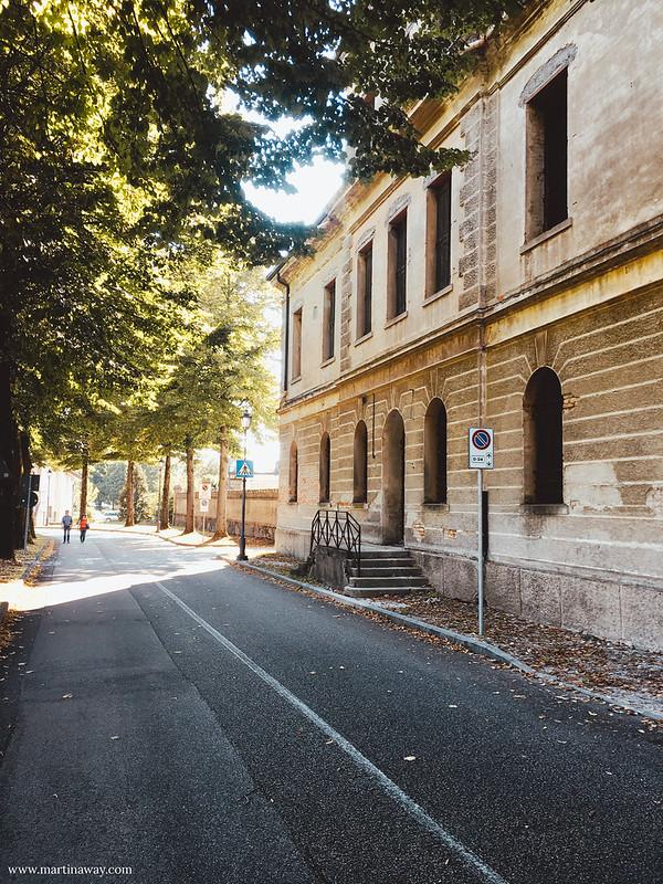 Antico Ospedale