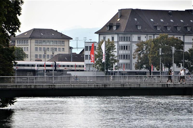 River Aare 16.09 (1)