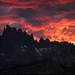 Minaret Sunset by Bob Bowman Photography