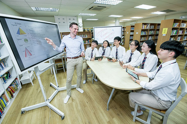Singapore Korean International School