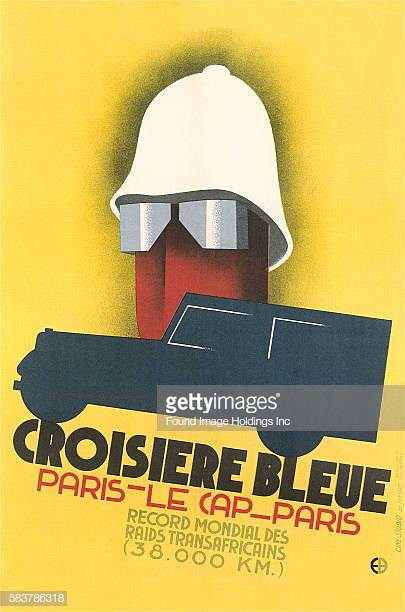 Croisere Bleue