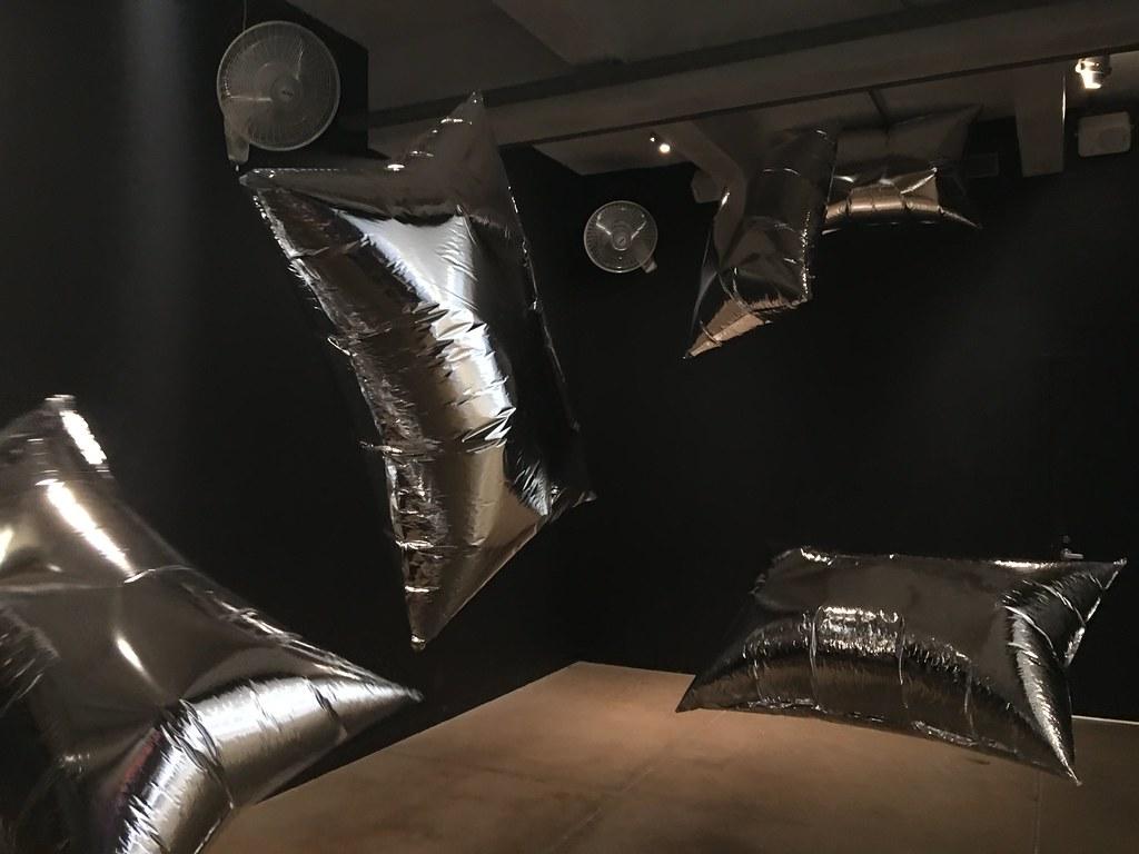 Andy Warhol Museum -- April 2018