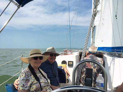 20180825 Sailing