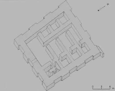 Ashdod-Tel-Mor-fort-plan-naae-1