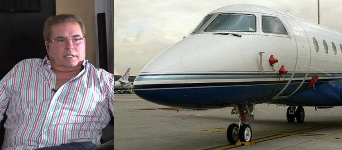 Ministério Público apela contra decisão que absolveu Rômulo Maiorana por compra de avião , avião