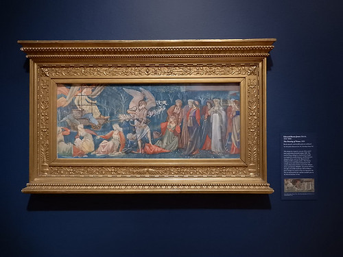 DSCN2679 - The Passing of Venus, Edward Burne-Jones, The Pre-Raphaelites & the Old Masters