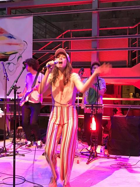 Concert : Alice et Moi // 19 Juillet 2018